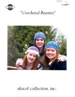 Crocheted Beanies