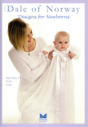 Dale of Norway 8103 Designs for Newborns