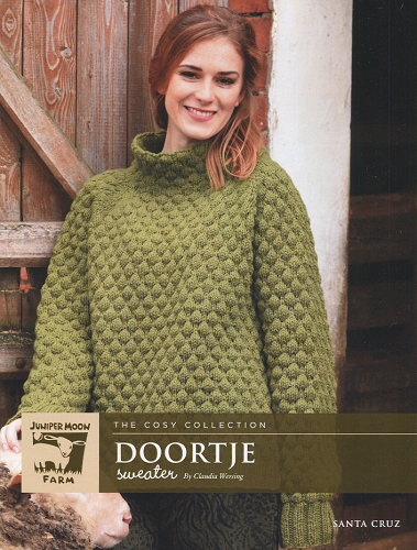 Doortje Sweater J101-03