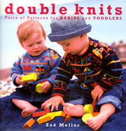 Double Knits by Zoe Mellor