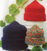 Family of Toques #117