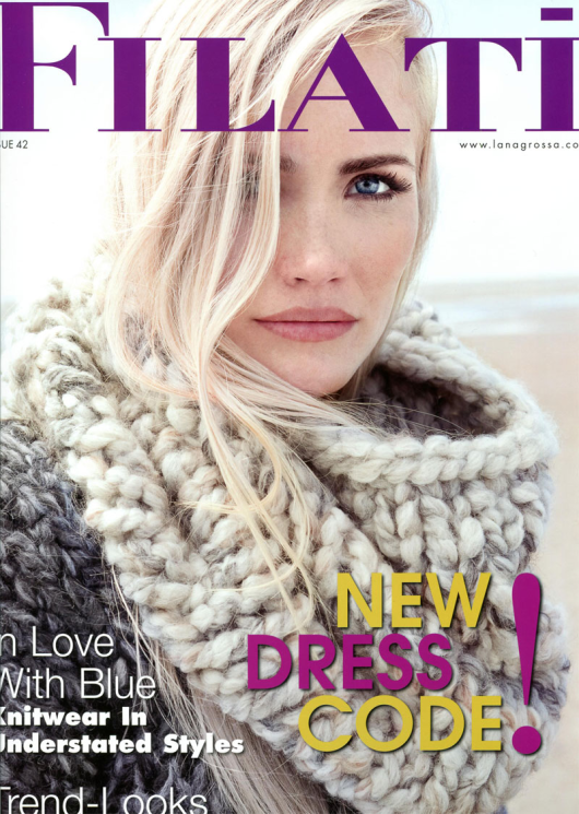 Filati Issue 42 Fall / Winter 2011