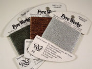 Fyre Werks Metallic Ribbon & Soft Sheen