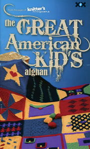 Great American Kid's Afghan