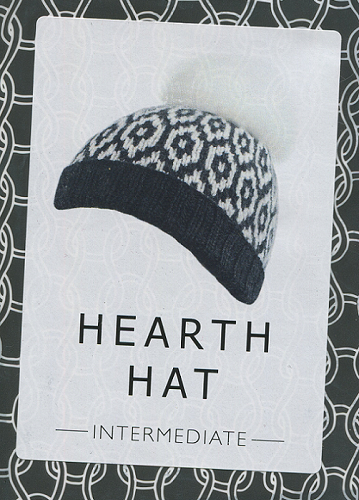 Hearth Hat