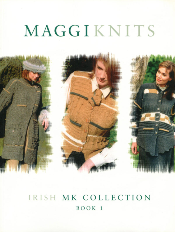 Irish MK Collection Book 1