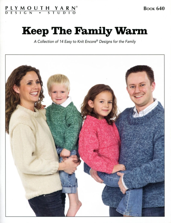 Keep the Family Warm 640