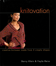 Knitovation by Barry Klein/Fayla Reiss