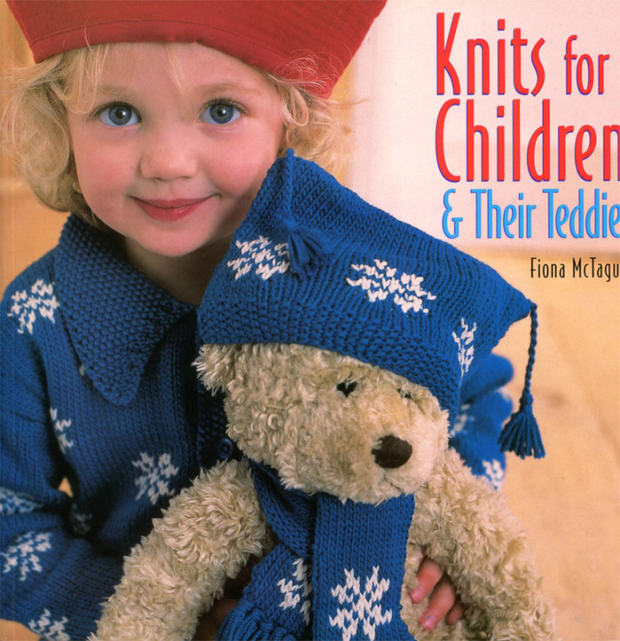 Knits for Children & Their Teddies