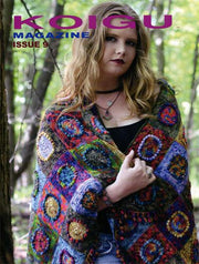 Koigu Magazine Issue 9