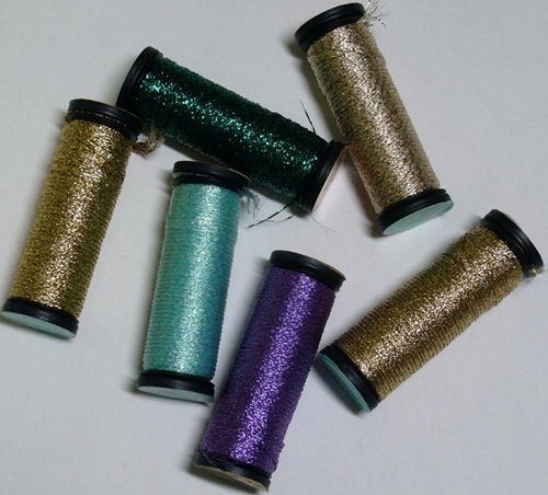 "Kreinik 1/16"" Ribbon (10m)"