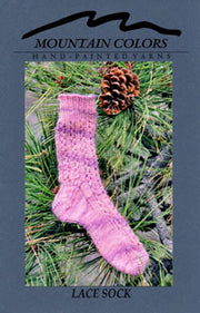 Lace Sock Pattern