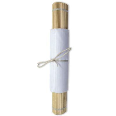 Mini Bamboo Mat & Net