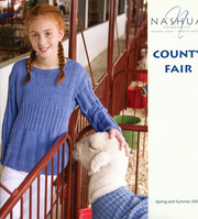 Nashua Handknits County Fair