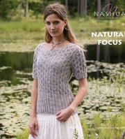 Nashua Handknits Natural Focus