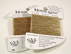 Nordic Gold