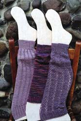 Oat Couture Leg Warmers AC310