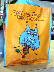 PTB Shopping Bag