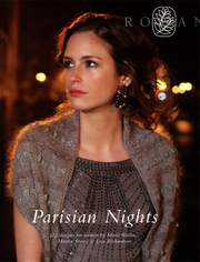 Parisian Nights