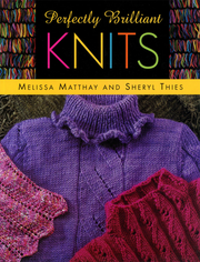 Perfectly Brilliant Knits