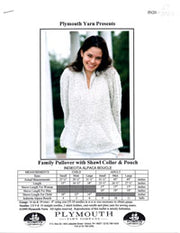 Plymouth IN20 Indiecita Alpaca Boucle