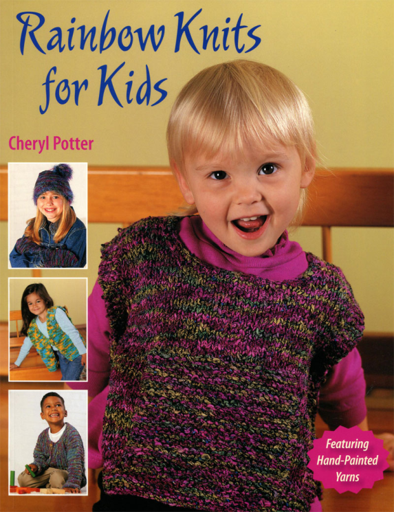 Rainbow Knits for Kids