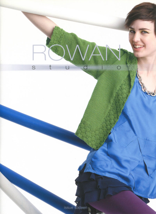 Rowan Studio Issue 16