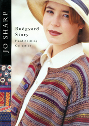 Rudgyard Story Hand Knitting Collection