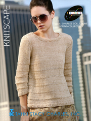 S. Charles Collezione Spring 2011 Collection Knitscape SCSS11