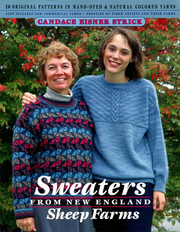 Sweaters from New England Sheep Farms