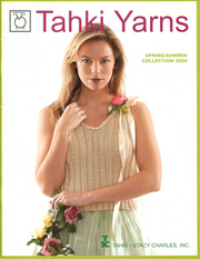 Tahki Yarns Spring/Summer Collection 2004