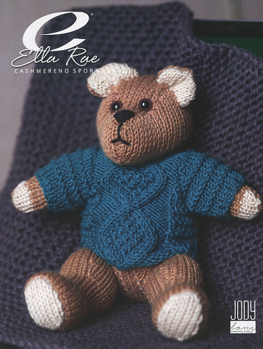 Teddy Bear ER1140-07