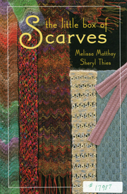 The Little Box of Scarves