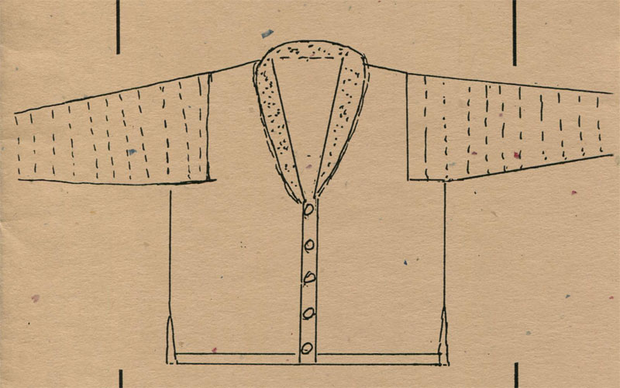 The Lodgegrass Sweater