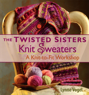 The Twisted Sisters Knit Sweaters