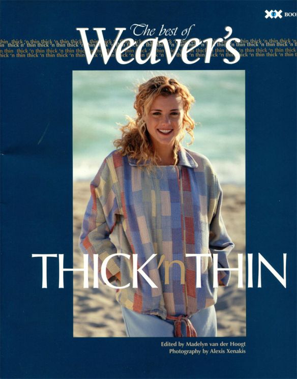 Thick'n Thin: The Best Of Weaver's