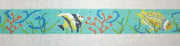Tropical Fish Belt Canvas