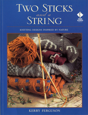 Two Sticks and a String