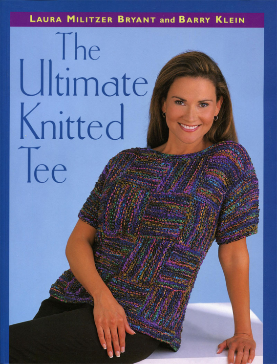 Ultimate Knitted Tee