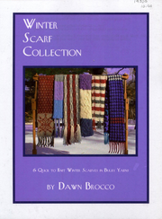 Winter Scarf Collection