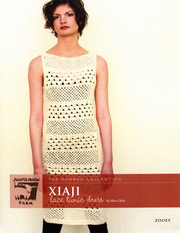 Xiaji Lace Tunic Dress