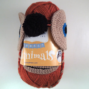 Yarnimals Monkey Hat