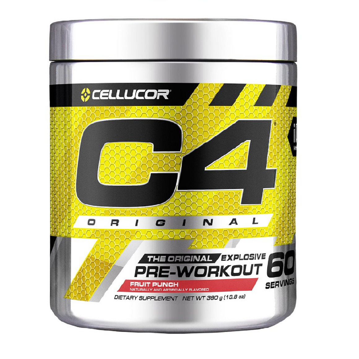 Cellucor C4 60 Servings 390G