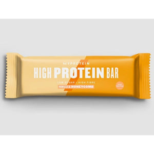MyProtein High Protein Bars