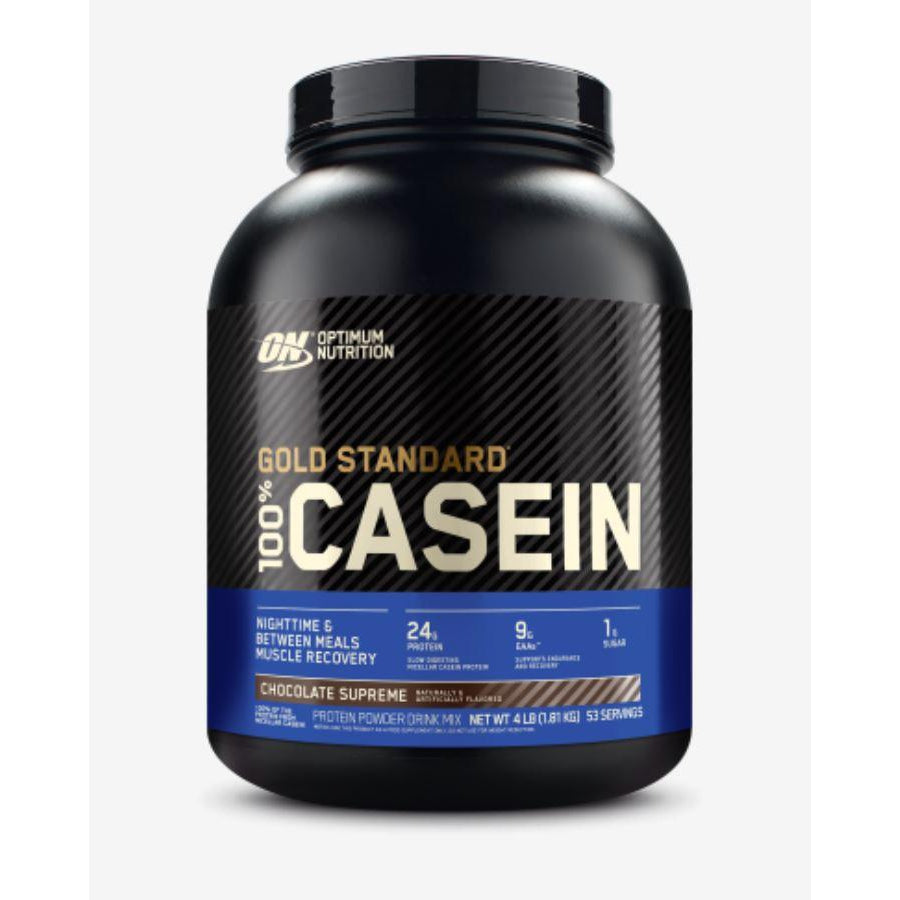 Optimum Nutrition Gold Standard Casein 4lbs