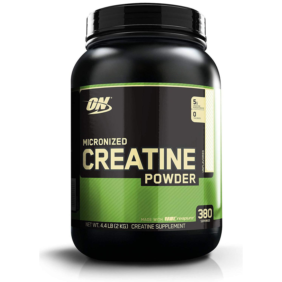 ON Creatine Powder 2000g-Creatine / Pre and Post Workout-The Nutri X