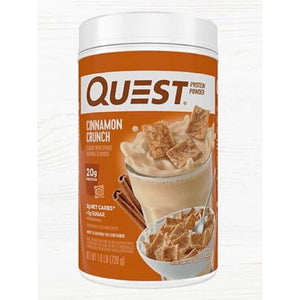 Quest Protein Powder 1.6lbs