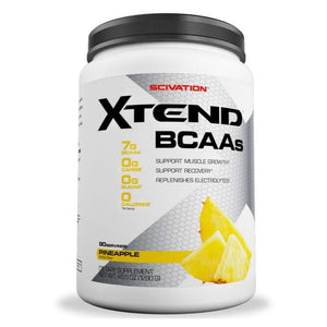 Scivation Xtend BCAA 90 Servings 1152g