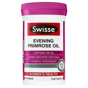 Swisse Ultiboost Evening Primrose Oil 90 caps