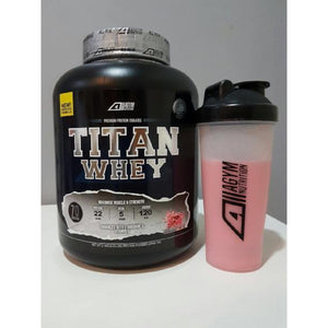 Titan Whey 70 Servings 4.63lbs (Halal)-Whey Protein-The Nutri X